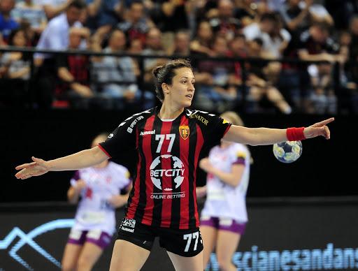 Официјално: Андреа Лекиќ е нова ракометарка на Будуќност!
