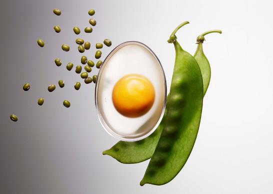 Стигнуваат вегенски јајца направени во лабораторија