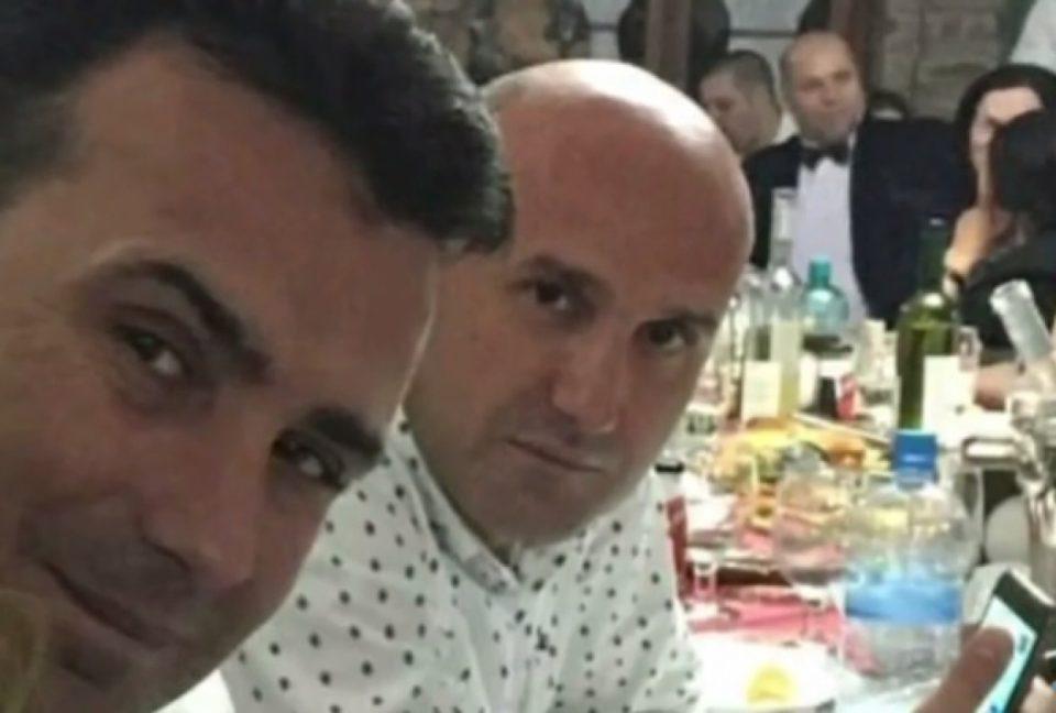 ВМРО-ДПМНЕ: Во еден ден Зоран и Вице Заев се фатени во поткуп, а Шекеринска ја загрози безбедноста на државата