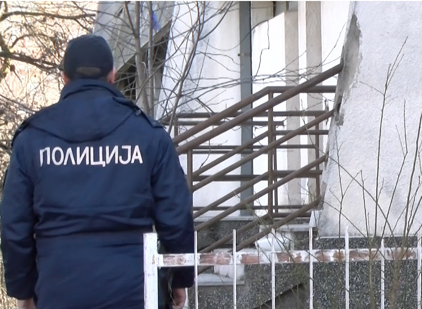 Виничанецот и неговата партнерка од Хрватска ќе бидат пуштени на домашно лекување