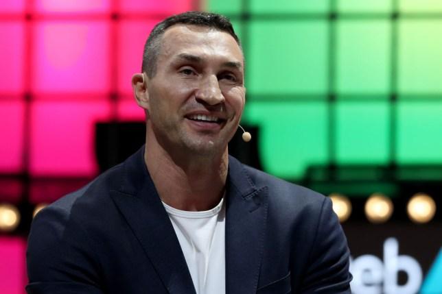 Владимир Кличко не исклучува враќање во боксот
