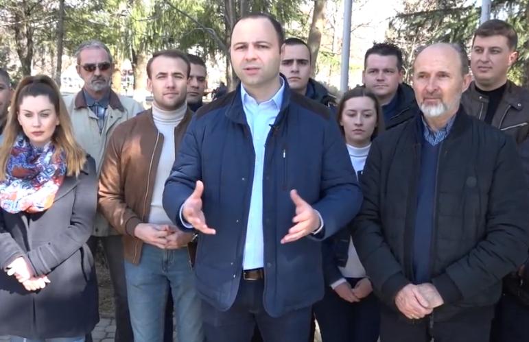 Мисајловски: Вистината излезе на виделина, Заев си договарал да биде деспот на Македонија