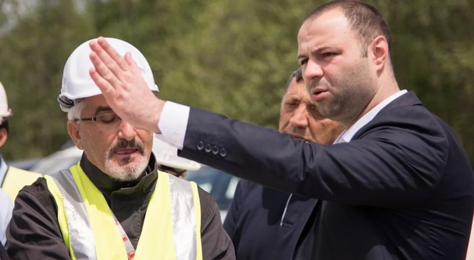 Мисајловски: Кривиот пат останува симбол на СДСМ и Заев, затоа што ништо право и не изградија