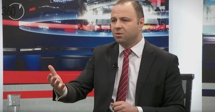 Мисајловски: Пробуваат да ме запрат и заплашат, а јас им порачувам дека ќе се борам до крај и сите заедно ќе ја исправиме Република Македонија повторно да биде горда и достоинствена