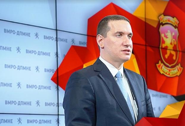 Ѓорчев: Состојбата со корона вирусот е алармантна, неделно имаме над 2000 заболени и 200 починати