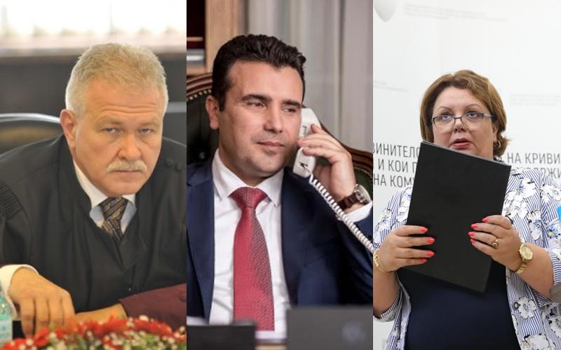 """Експертите едногласни: Диригентот Заев три години го """"траскал"""" судството и обвинителството, одговорност мора да има!"""