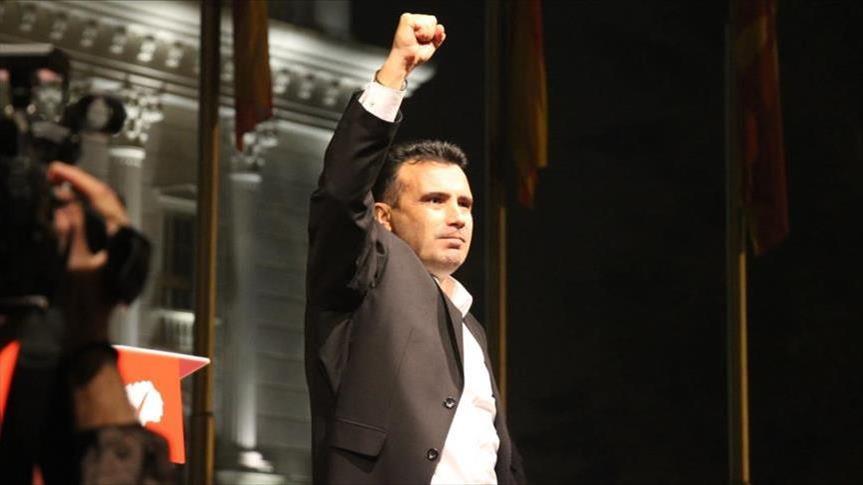 Заев е срам за државата, после вакви антидржавни ставови оставката е неминовен чекор – порачуваат од ВМРО-ДПМНЕ