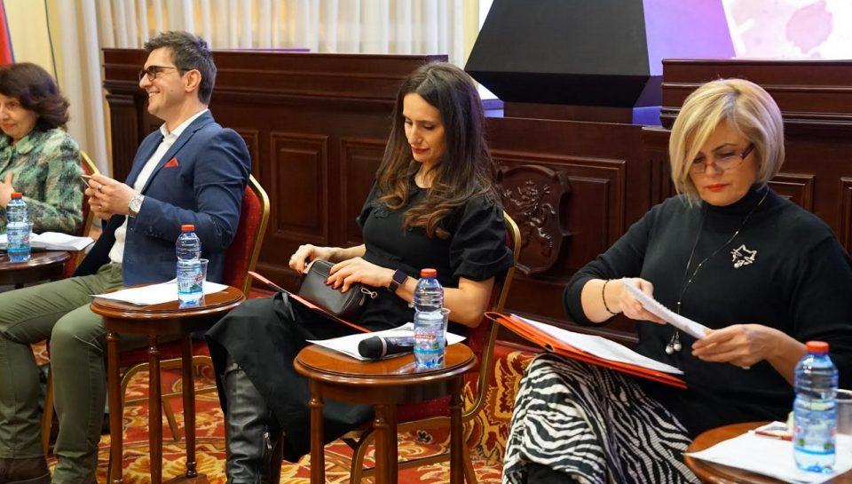 ВМРО-ДПМНЕ:Родовите права не се само за бројка, туку борба за квалитет