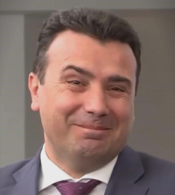 Контраспин на Заев: Се вршел терор врз пратениците за да не гласаат за Законот за ЈO?!