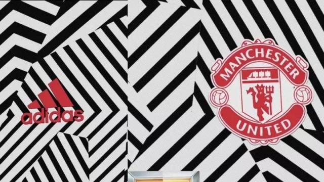 Навивачите на Јунајтед во шок: Дресот за следната сезона е – катастрофа (ФОТО)