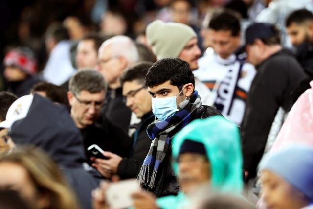 Клуб од Северна Ирска потврди дека има заразен фудбалер со коронавирус!