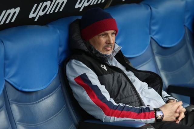 Михајловиќ ќе добие три милиони евра од клубот на Ристовски