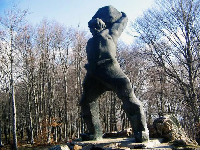 Мечкин Камен прогласен за значајно културно наследство