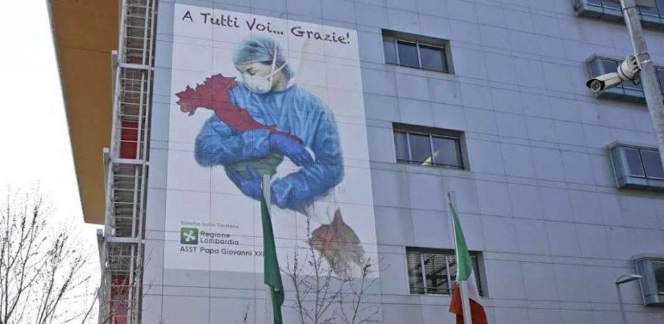 Голгота во Италија: Лекарите веќе немаат сила против коронавирусот, тие и самите заболуваат