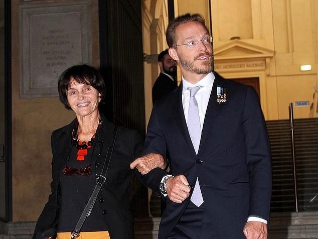Шпанската принцеза Марија Тереза почина од коронавирус