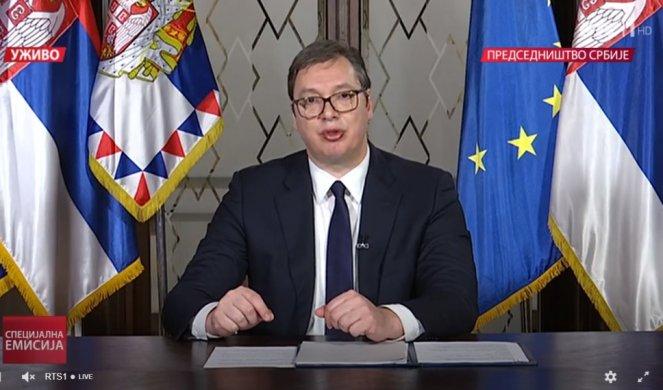 Поради коронавирусот: Се одложуваат изборите во Србија?