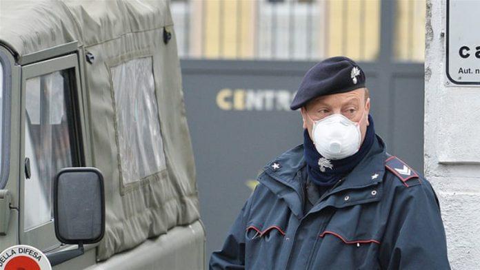 Цела Италија во карантин – 60 милиони луѓе во изолација