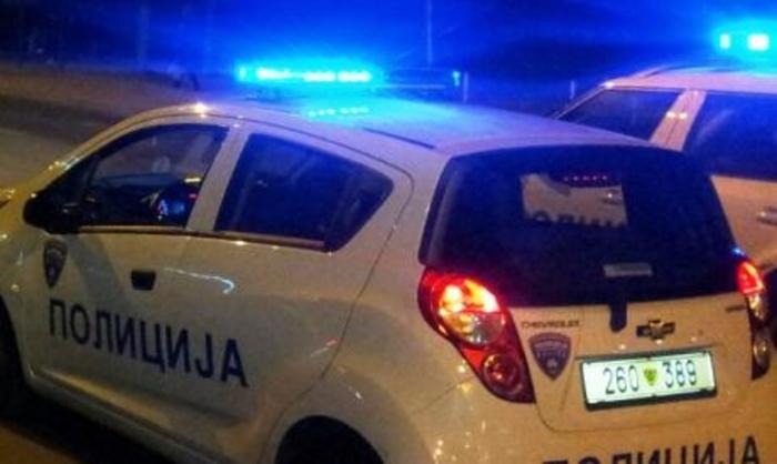Категории кои може да се движат за време на полициски час