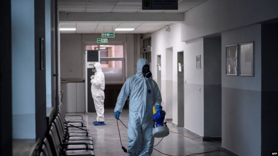 Прва жртва на коронавирусот во Косово
