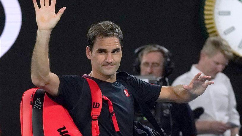 Роџер Федерер донираше милион франци за швајцарските семејства, но тоа е само почеток