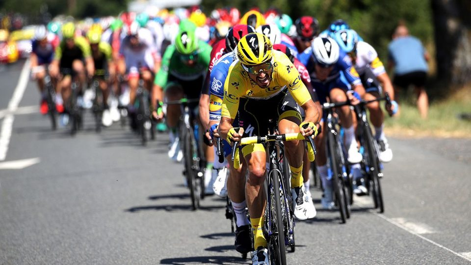 Тур де Франс можеби ќе се одржи без публика