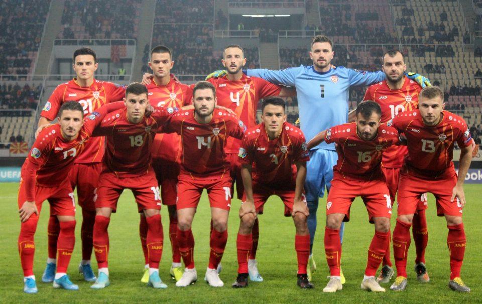 Филипче: Македонија-Косово според мене треба да се игра без публика