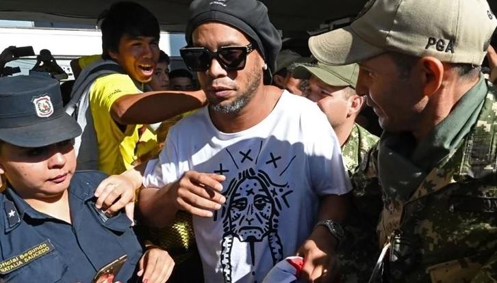 """""""Роналдињо е невин, наместен е од луѓето со кои се дружи брат му"""""""