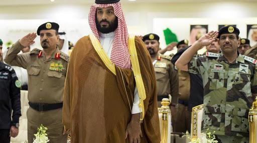 Уапсени тројца членови на кралското семејство во Саудиска Арабија