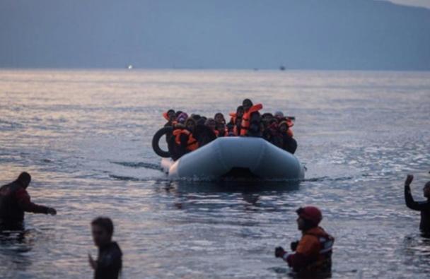 Загина дете во близина на грчки Лезбос