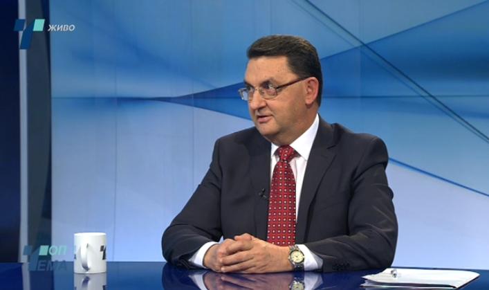 Славески: Власта нема план да се справи со потенцијална глобална рецесија, тоа не е паметно