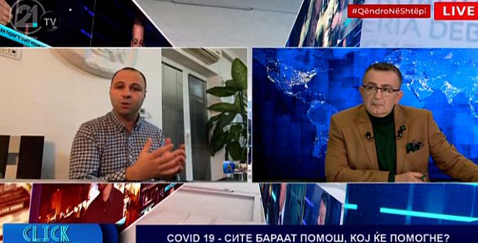 Мисајловски: Власта ќе ги крати сите плати во администрацијата, а истата денеска потпиша договори за нови вработувања на неопределено