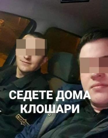 Чулев за полицајците кои им се закануваат на граѓаните: Едниот е веднаш cycпендиран, а пpoтив другиот ќе биде покрената соодветна диcциплинска постапка