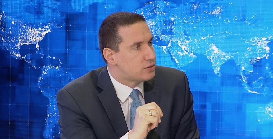 Ѓорчев: Заев донесе коцкарници и марихуана во Македонија, ништо друго