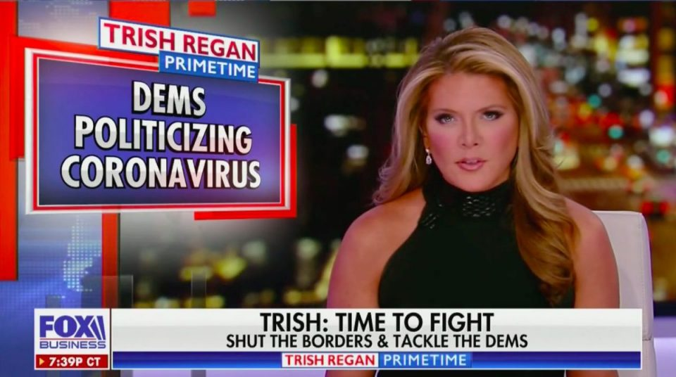 Познатата водителка доби отказ од телевизијата поради коментари за коронавирусот