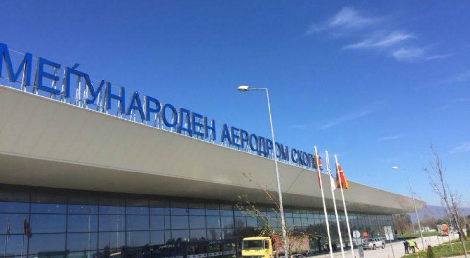 Се укинуваат летовите од Скопје за Турку, заради извозот на корона?!