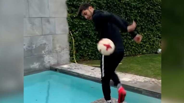 Асенсио покажа дека е мајстор со топка, но ги разлути челниците во Реал (Видео)