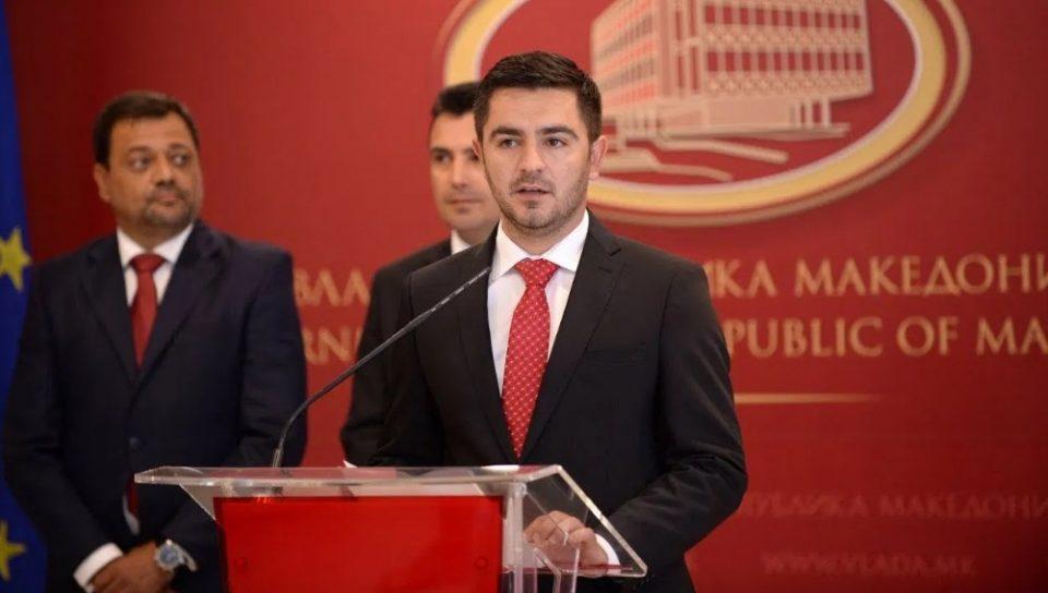 Бектеши демантира дека македонска пченица се извезува во Косово