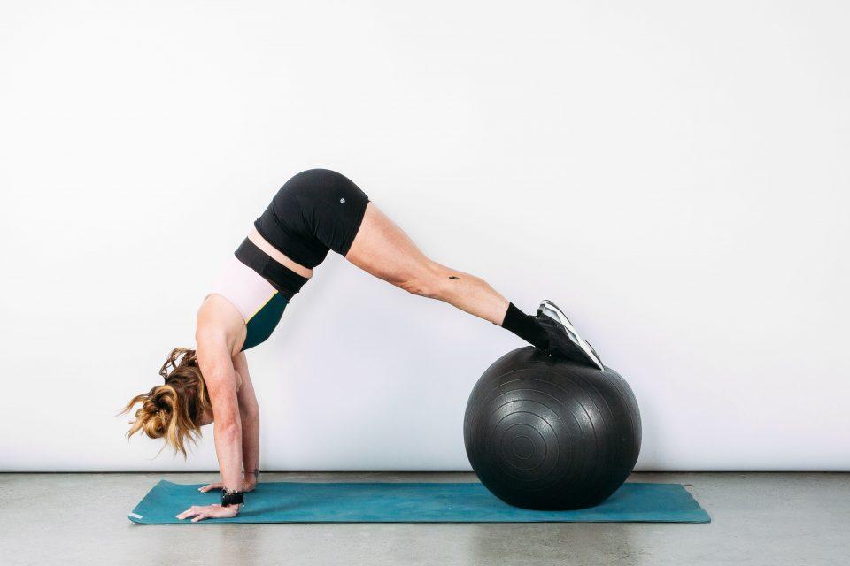 11 ефективни вежби за брзо слабеење
