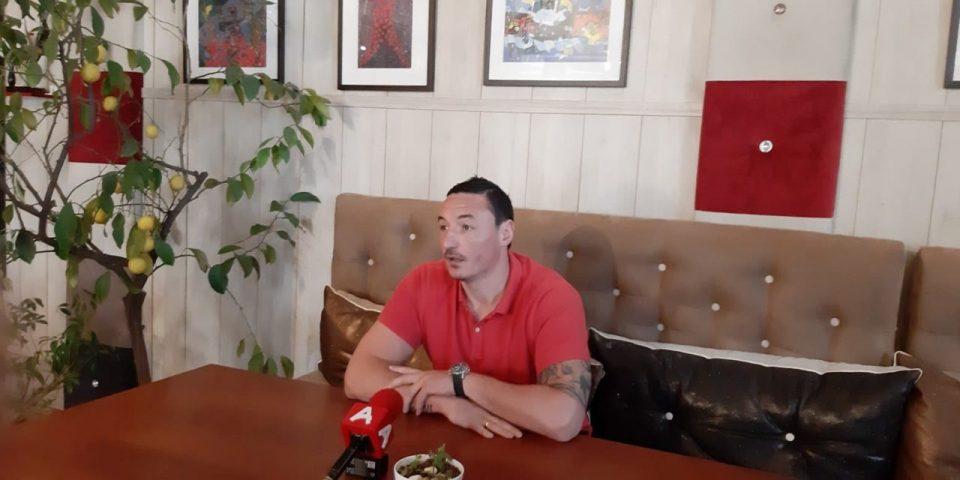 Борко со реакција за случајот Димевски: Ваквите профитери мора да исчезнат, спортот пропаѓа