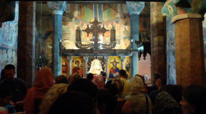 Црковните служби во Романија поради коронавирусот ќе се пренесуваат на Интернет