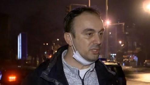 Чулев: Министерството за внатрешни работи има 156 пунктови за контрола и ги обезбедува и лицата во државен карантин