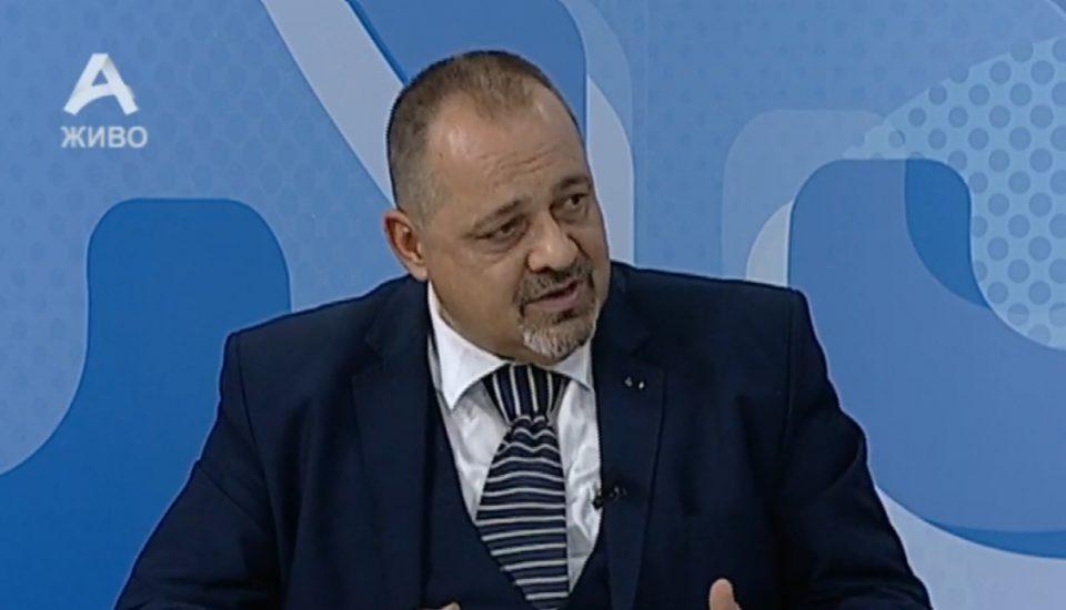 """Давидовиќ: Законот за Судски совет е """"мртов збор на хартија"""" којшто не се применува"""