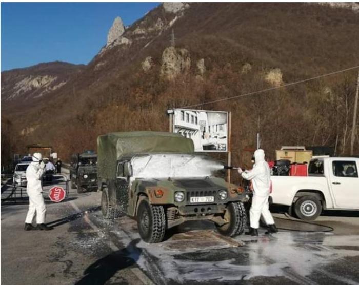 Општина Струга побара од Владата да се изолираат три села