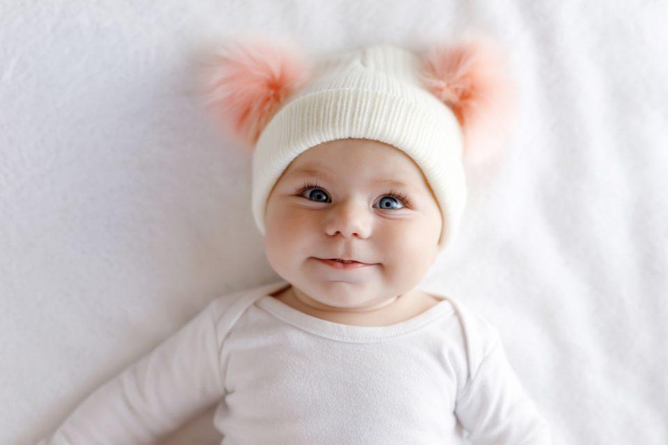 Седум начини како да го зајакнете имунитетот на вашето бебе