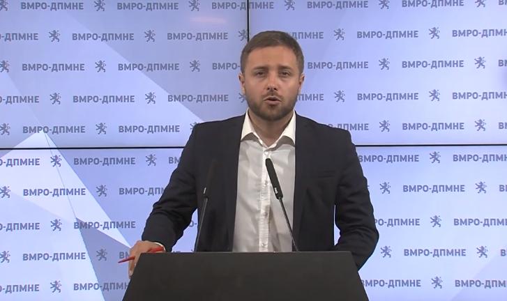 Арсовски: Договорите покажуваат енормно висока цена, за лет до Загреб, споредено со Минхен, Малта, воено профитерство