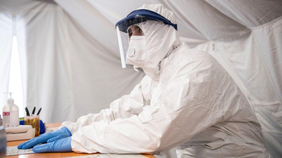 Заразените со Ковид-19 од северно Косово се лекуваат во Србија