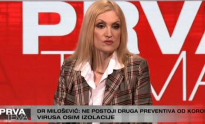 Српска докторка советува како да не го внесеме вирусот дома, еве што да направите кога се враќате од продавница или работа