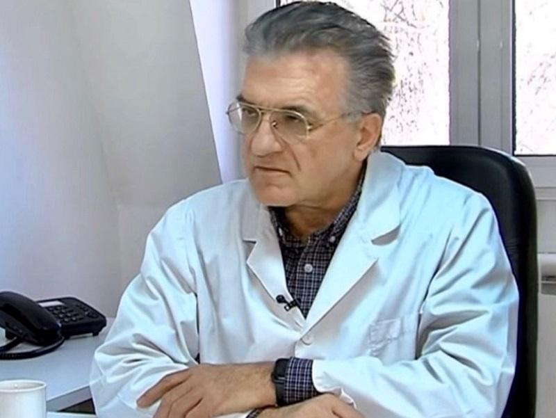 Даниловски: Поради тоа што не ги затворивме веднаш целосно границите се создадоа жаришта како во Дебар