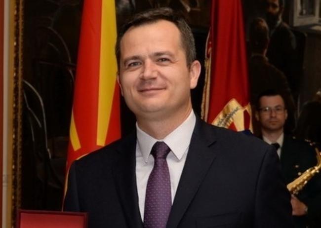 Ковачки: Денешните објавени снимки докажуваат дека во Република Македонија синонимот на правдата е скапан