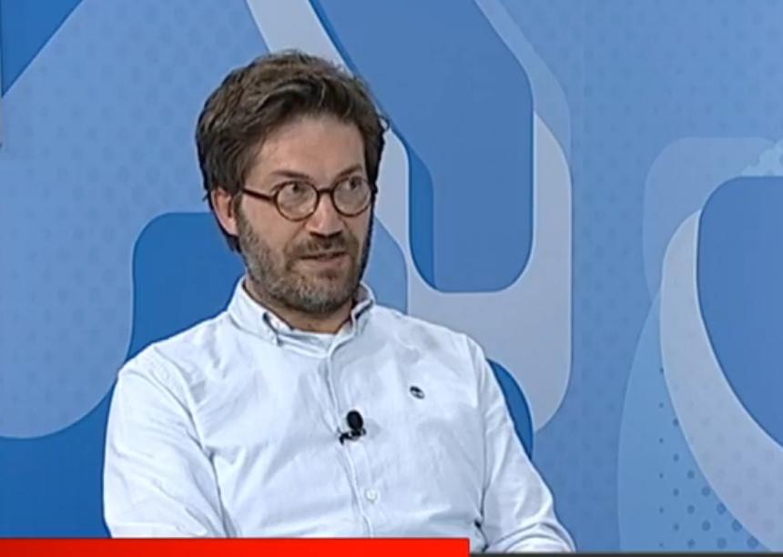 Дурловски: Пред три години знаев дека на Македонија ќе и се случи национално понижување